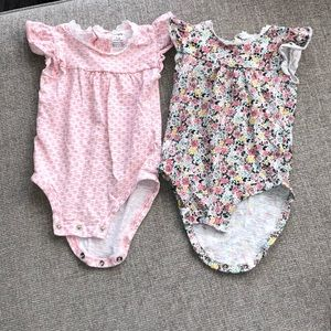 Super cute onesies!